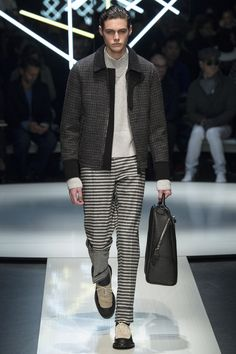 Canali homme collection automne-hiver 2015-2016 #mode #fashion