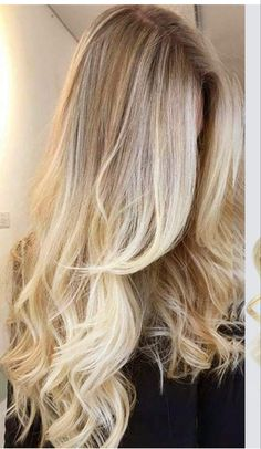 Color Your Hair, Cool Hair Color, Latest Hair Trends, Perfect Blonde, Fall Hair Colors, Hair Inspiration, Cool Hairstyles, Hair Cuts, Long Hair Styles
