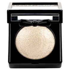 MOONSHINE- NYX Baked Eyeshadow-  (supposedly a Nars Albatross highlighter dupe!)