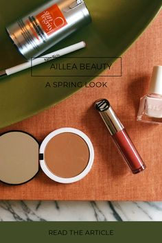 One thing that I adore about Aillea Beauty is that they are one of a very few online retailers that carry all of my favorite brands. When it comes to making purchases, I feel way more comfortable finding everything I need in one place, opposed to making purchases all over the internet. #beauty #makeup