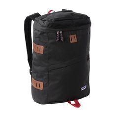 502ebb5affca Patagonia Arbor Daypack 20L. Cool BackpacksBlack BackpackMen s ...