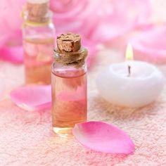 Parfum Rezept: Liebliches Parfum mit Rosenduft. www.ihr-wellness-magazin.de