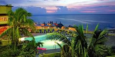 #CCLuxe Samsara Cliff Resort | CheapCaribbean.com