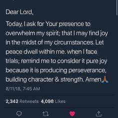 Prayer Quotes, Faith Quotes, Spiritual Quotes, Bible Quotes, Positive Quotes, Inspirational Prayers, Prayer Board, Morning Prayers, Power Of Prayer