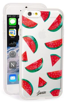 'Watermelon' iPhone 6 & 6s Case