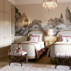 Home Decoration Ideas For Engagement .Home Decoration Ideas For Engagement Baby Bedroom, Home Bedroom, Girls Bedroom, Bedroom Decor, Deco Kids, Beautiful Bedrooms, New Room, Cheap Home Decor, Girl Room
