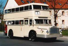 Read More About Doppeldeck-Omnibus Wagen-Nr. Zombie Proof House, Malta Bus, Pictures Of Germany, Berlin Photos, Gilles Villeneuve, S Bahn, Bus Life, Double Decker Bus, New Bus