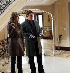 """Best Castle Quotes From Season 5, Episode 11: """"Under the Influence"""""""