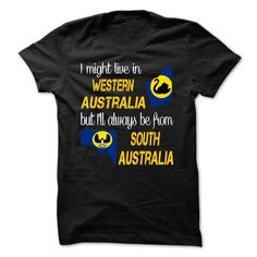 #Funnytshirts... Awesome T-shirts  Price: $22.00Purchase Now  Low cost Codes View pictures & pictures of South Australia-Western Australia t-shirts & hoodies:In case you do not completely love our design, you possibly can SEARCH your favourite one through the ...