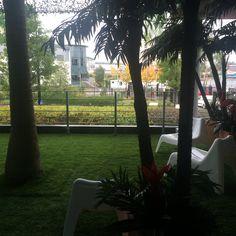 #MGHQ #cooloffice Shelia Bird Group Missguided New HQ Nitin Passi