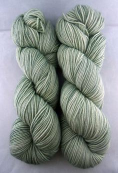 Sage is a light, tonal green, hand-dyed on our springy, squishy, DK Superwash Merino 8-Ply.  270 yards/ 100 grams 100% Superwash Merino Machine Wash (Gentle Cycle) Cold, Air Dry Flat Recommended Needles - US 3-6  This yarn was dyed using professional acid dyes in my home studio. All Praefatio yarns come from a smoke-free (but not pet-free) home. If you are severely allergic to cats, Praefatio yarns may not be for you!  While I strive to be as accurate as possible when photographing skeins…