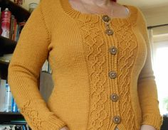Ravelry: Project Gallery for Braid Hills pattern by Kate Davies