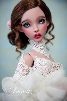 Wigs for Cerisedolls | Lillycat Ellana is our new photomodel… | Flickr