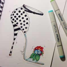 sophia webster sketches - Google Search