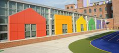 School Construction at Boston Renaissance Charter Public School