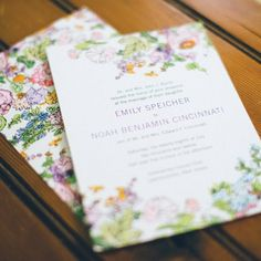photo by: Paul Francis Photography // Invitations: WeddingPaperDivas.com