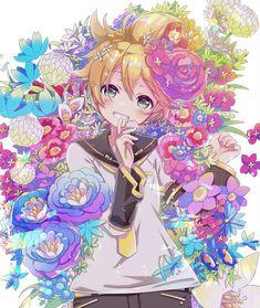 Post with 0 votes and 3 views. Len Y Rin, Vocaloid Len, Kagamine Rin And Len, Tv Anime, Anime Plus, Anime Art, Kawaii, Chibi, Mikuo
