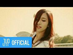 "TWICE ""OOH-AHH하게(Like OOH-AHH)"" Teaser Video 3. MINA - YouTube"