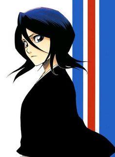 Rukia Kuchiki- Bleach