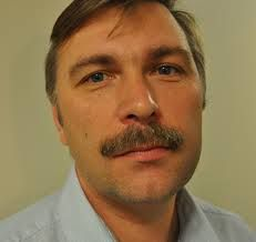 Alexander Khitun - facial hair.