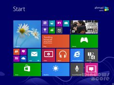 Windows 8.1 will include the option to update the apps automatically in background
