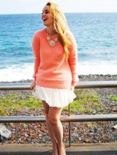 nery Outfit   Invierno 2012. Cómo vestirse y combinar según nery el 15-1-2013