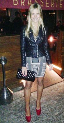Lala Rudge Look Do Dia, Cool Style, Fashion Beauty, Night, Style Fashion 0f17fd535e