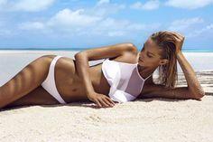 First look: Zimmermann swim campaign summer '14 gallery - Vogue Australia