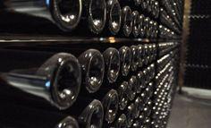 El Gourmet Urbano: ¿Eres conocedor de todo lo relacionado al mundo del vino? ¿Conoces el secreto del 'culo' de las botellas de vino?