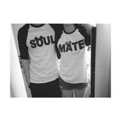 couples | Tumblr ❤ liked on Polyvore featuring couples, pictures, black and white, cute couples and love