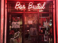 Image result for can cisa bar brutal barcelona