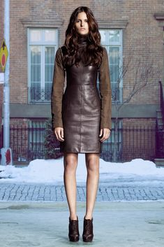 Givenchy Pre-Fall 2011 Collection Photos - Vogue
