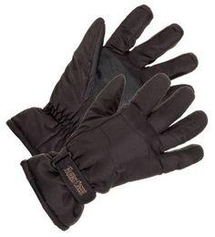 Hobbs Creek Insulator Gloves - Black - L