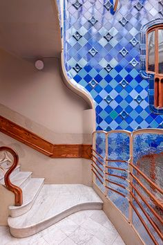 david cardelús photographs antoni gaudí's casa batlló in barcelona