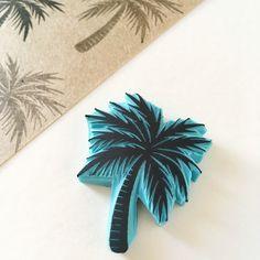 New Palm tree!