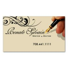 220 best editor business cards images on pinterest visit cards writer editor 1 stylish creative business cards colourmoves