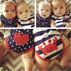 https://www.facebook.com/leovandesign #babies #twins #fashion