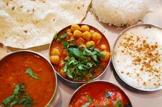 Indian Food  For South African Indian Cooking: www.prouldyindian.co.za