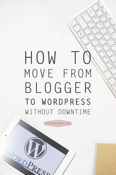 If you're a Blogger user who has been considering making the jump to a self-hosted install of WordPress, it can seem a little intimidating if you don't know where to begin. With hosting, transferring posts from Blogger to WordPress, and launching it without downtime, there are a lot of bases to cover. Luckily, with a …