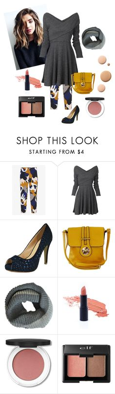 """""""Fall is Coming!"""" by chicastic on Polyvore featuring Monki, CC and Charlotte Russe"""