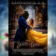 Say what you want, unfollow me if you like, but I genuinely loved Disney's newest classic brought back to life; Beauty and the Beast. The film was phenomenal. As a kid growing up in the 90s with a mom who bought me every single Disney movie on VHS I can honestly say this is one remake that deserves praise. The film is spot on frame by frame with the 1991 original, its literally the same film only in real life, and of course with the addition of a few new scenes and very very minor changes…
