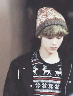 Luhan --dream boyfriend