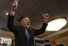 Billionaire Bruce Rauner, GOP candidate for Illinois governor, stashed part of his wealth in Caymans