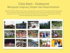 Camping & Outbond Citra Alam. info@citraalam.com