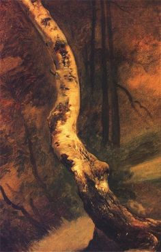 Maksymilian Gierymski : Brzoza Painting Inspiration, Poland, Landscape, Oil Paintings, Artists, Scenery, Oil On Canvas, Corner Landscaping, Artist