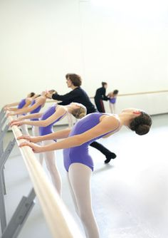 Alignment for Youngsters | Dance Teacher magazine | Practical. Nurturing. Motivating. The voice of dance educators.