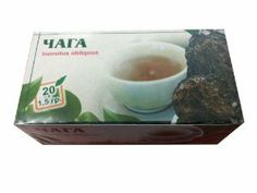 100% Natural Siberian Chaga Tea (Birch Fungus) 20 bags by Altai Farm. $4.25. Chaga Tea (Birch Fungus). Ingredients: Chaga, Rose Hip Fruit, Hibiscus, Stevia. 20 Tea Bags. or centuries, Chaga has been revered for its life enhancing properties. According to thousands of years of testing in Traditional Chinese Medicine, medicinal mushrooms including Chaga, can preserve youth and increase longevity, improve health, and boost life energy. Chaga contains zinc, copper, mag...