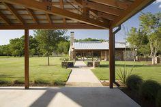 Webber + Studio - Moto X Pavilion, Silo & Barn