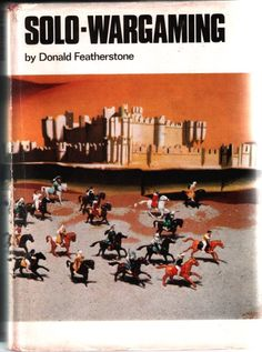 Donald Featherstone has died at the age of 95. He was one of the key figures responsible for developing and promoting miniature wargaming as an adult hobby. Featherstone started gaming in the 1950s and published military histories over a nearly 50...
