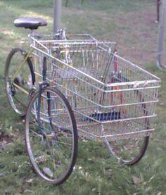 Better than a wheelbarrow